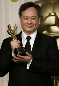 Ang Lee was robbed