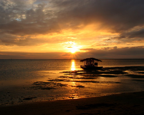 Sunset @ Playa Calatagan - 15