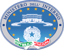 Ministero dell'Interno logo