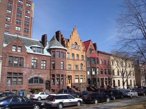 Amsterdam?  No, Albany