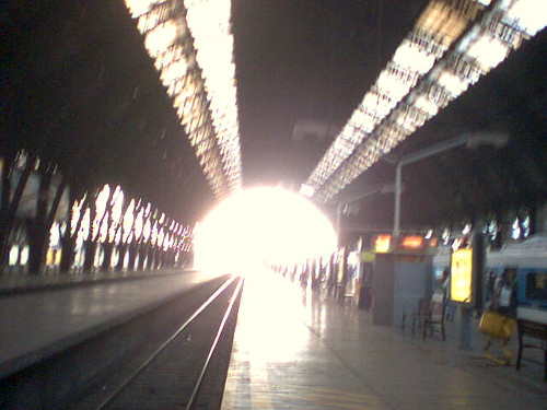 La gare de Retiro (Buenos Aires)