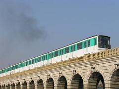 (6) Pont de Bercy - Paris (France) photo by Meteorry