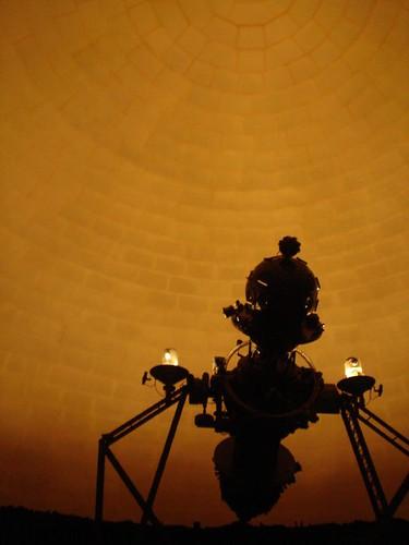 Planetario Humbold, Caracas