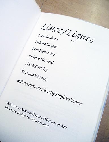 LinesLignes