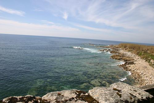 Mar de Oia