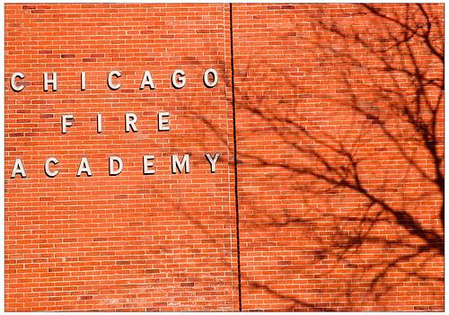 Chicago Fire Brick