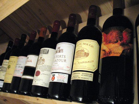 vin et rencontre