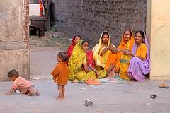 Friends & Family in Kolkata 1