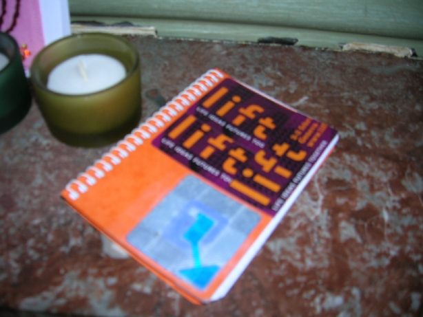 rfid notebook