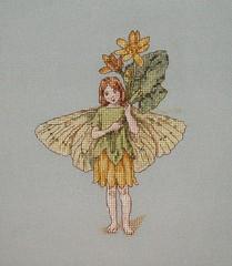 celandine fairy