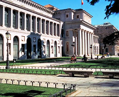 Museo del Prado, Madrid, Spain