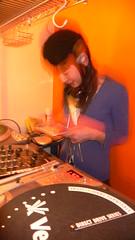 DJ Angela