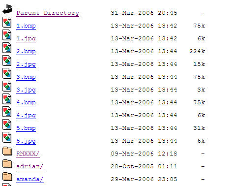 /meng Directory