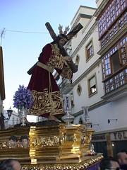 Vía Crucis Nazareno VII