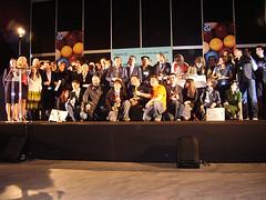 Ganadores de los premios 20Blogs
