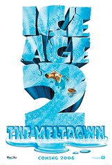 """Ice Age 2″: Teaser trailer 2"