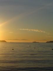 Tunstall Bay, Bowen Island, Canada