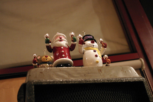 The Christmas Orchestra