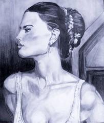Kel's artwork