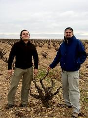 Felipe and Ryan