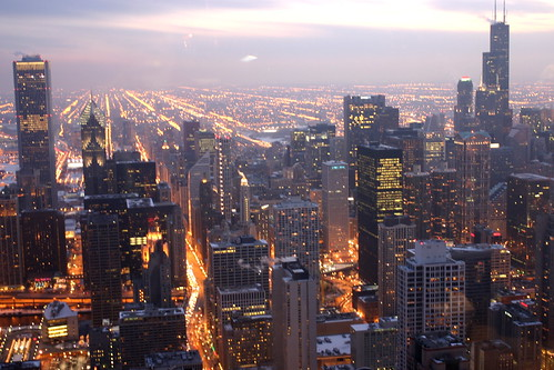 Chicago from Above