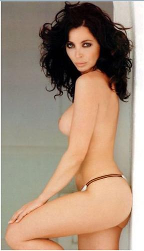 Neus Asensi famosas desnudas