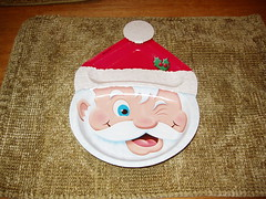 Fine Christmas Table Ware