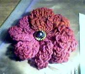 noro flower
