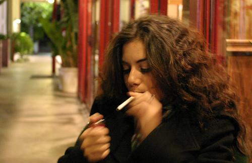 Anjel Smokes
