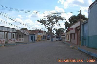 CAICARA DE MATURIN