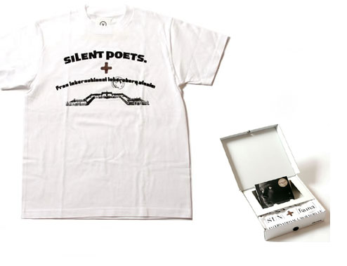 silentpoetsXfauna