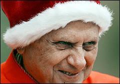 Santa Pope 2