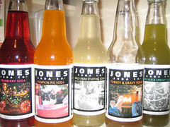 variety-sodas