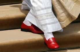 papal hemline