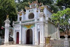 Quan Thanh Pagoda