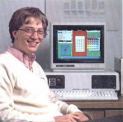 Bill Gates To Retire 1