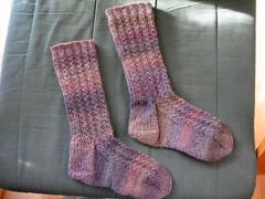 Conwy, a feet accompli
