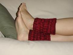 legwarmers #2