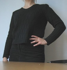 Verena Fall2005 sweater