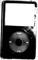 Black Ipod