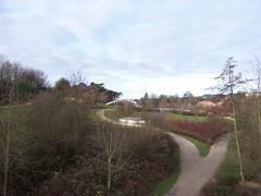 Maidstone Millenium River Park