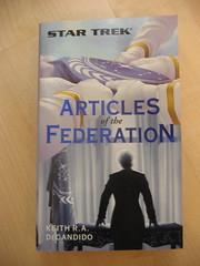 Star Trek Books: Book of 2005