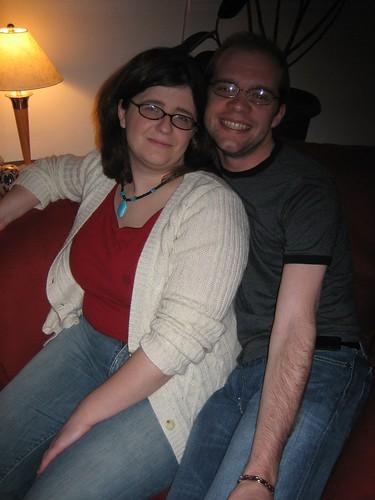 Becca & Michael