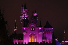 Castle @ Night