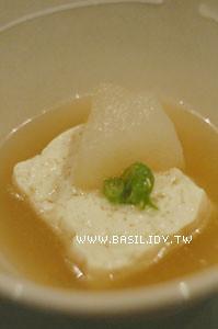 豆腐&菜�