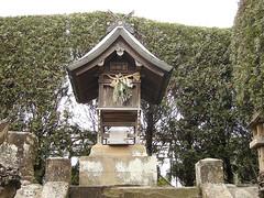 Kifune-jinja (Shinto Shrine)