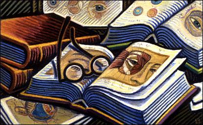 Libros, libros y libros