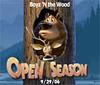 Open Season:オープン・シーズン