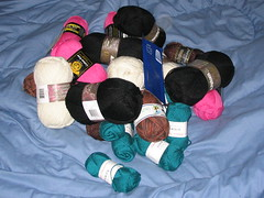 yarn from smiley's