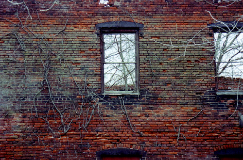 Smithville Decay